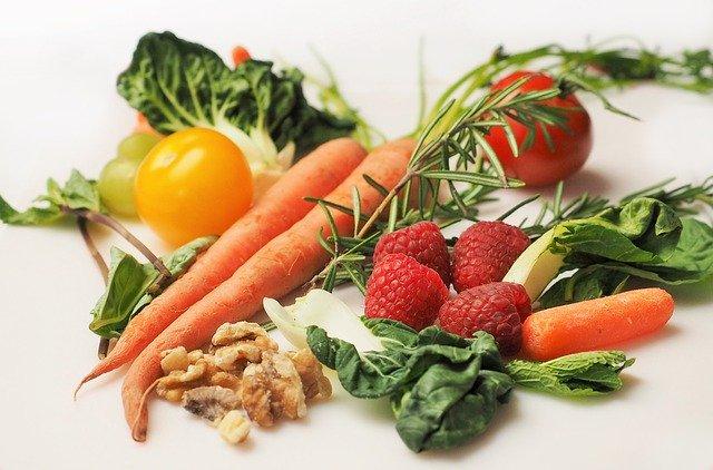 Comment manger de façon saine et équilibrée ?